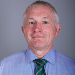 Colin Wilkinson - Clancy Docwra