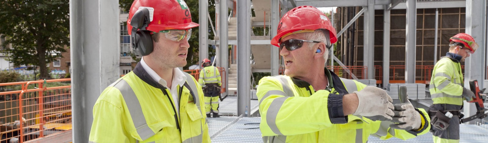Georgiana Street Substation, St. Pancras – design and construction of a new substation - Clancy