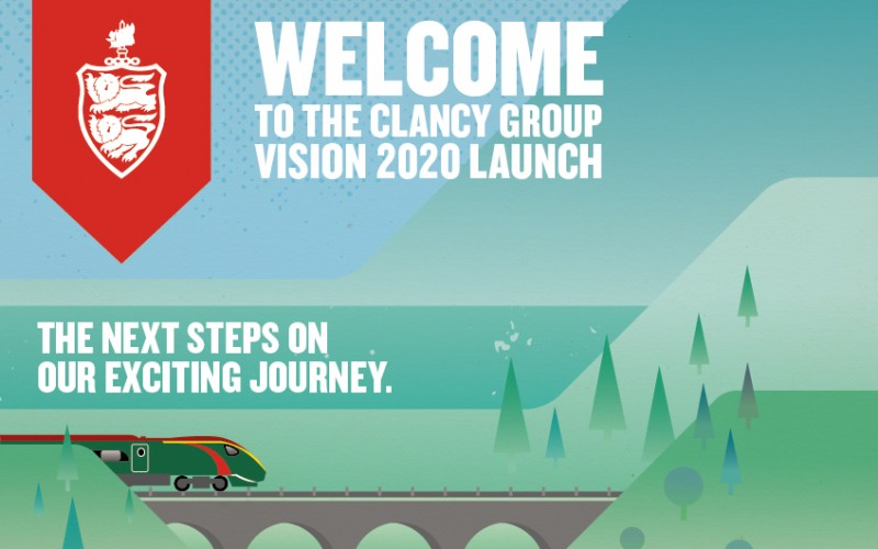Our Vision for 2020 at The Clancy Group - Clancy Docwra