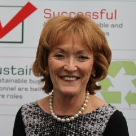 Mary Clancy - Clancy Docwra