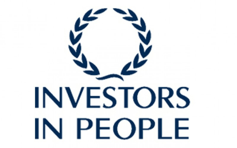 Investors in People - Clancy Docwra