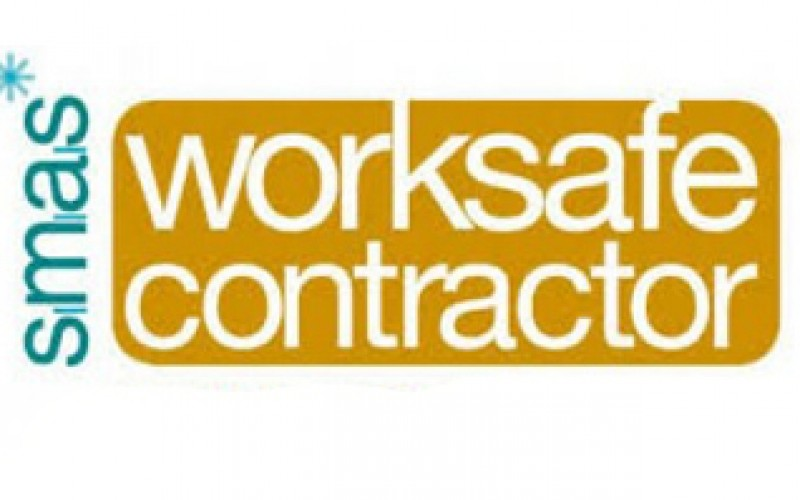 SMAS Worksafe Contractor - Clancy Docwra