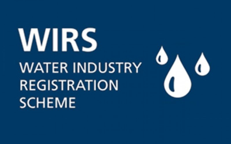 Water Industry Recognition Scheme - Clancy Docwra