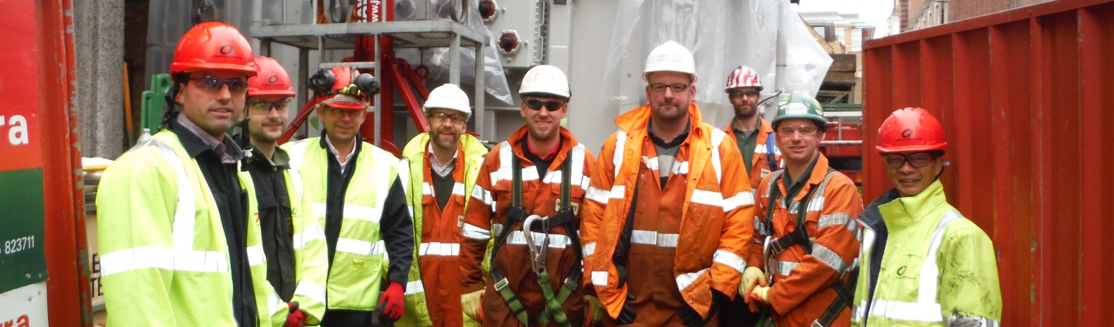 Clancy Docwra secures a place in UK Power Networks Alliance - Clancy Docwra Group