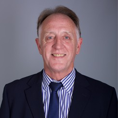 Tony Newton - Clancy Docwra