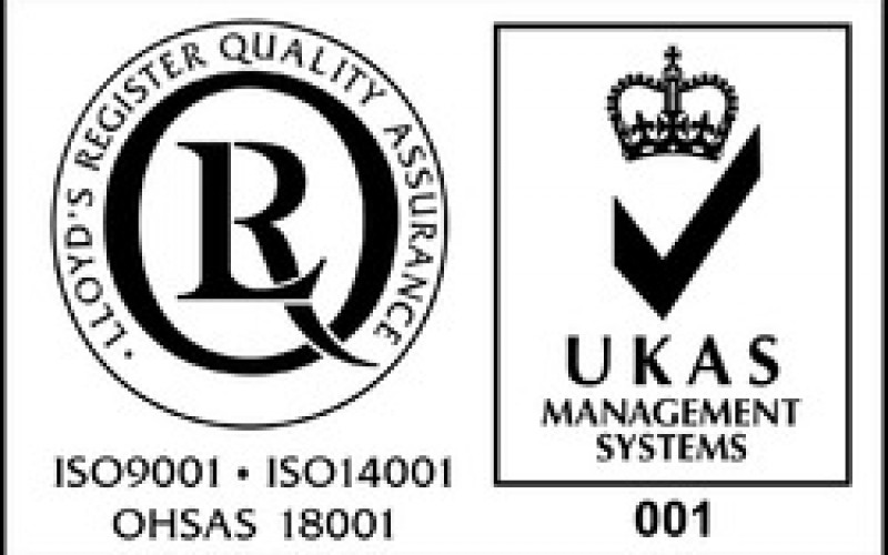 ISO Accreditation - Clancy Docwra