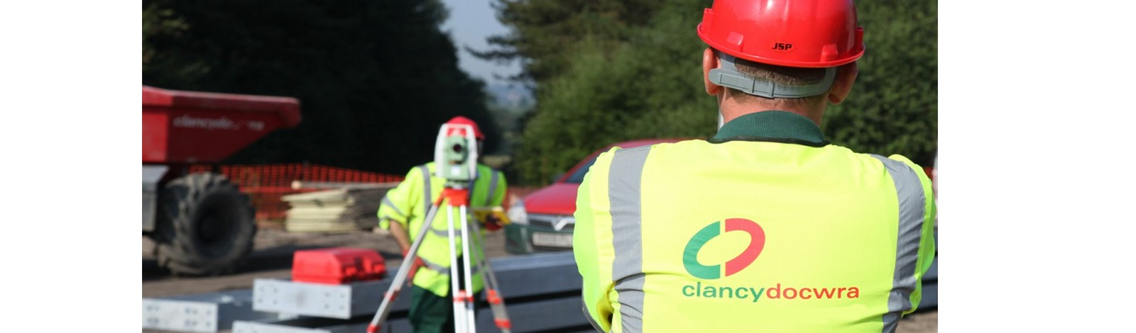 Clancy Docwra case studies by sector and project - Clancy Docwra
