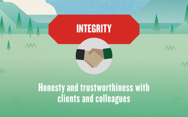 Our Values - Clancy Docwra