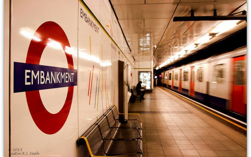 Clancy win £2.5M SER contract for London Underground - Clancy Docwra Group
