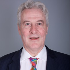 Seamus Keogh - Clancy Docwra