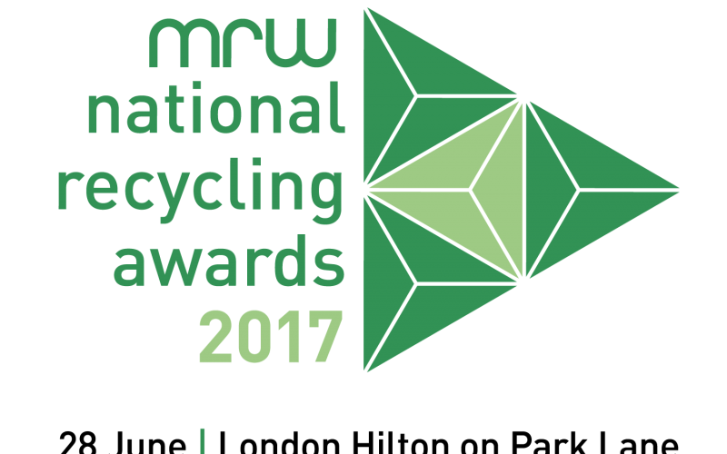 Recycling Awards Finalists! - Clancy Docwra