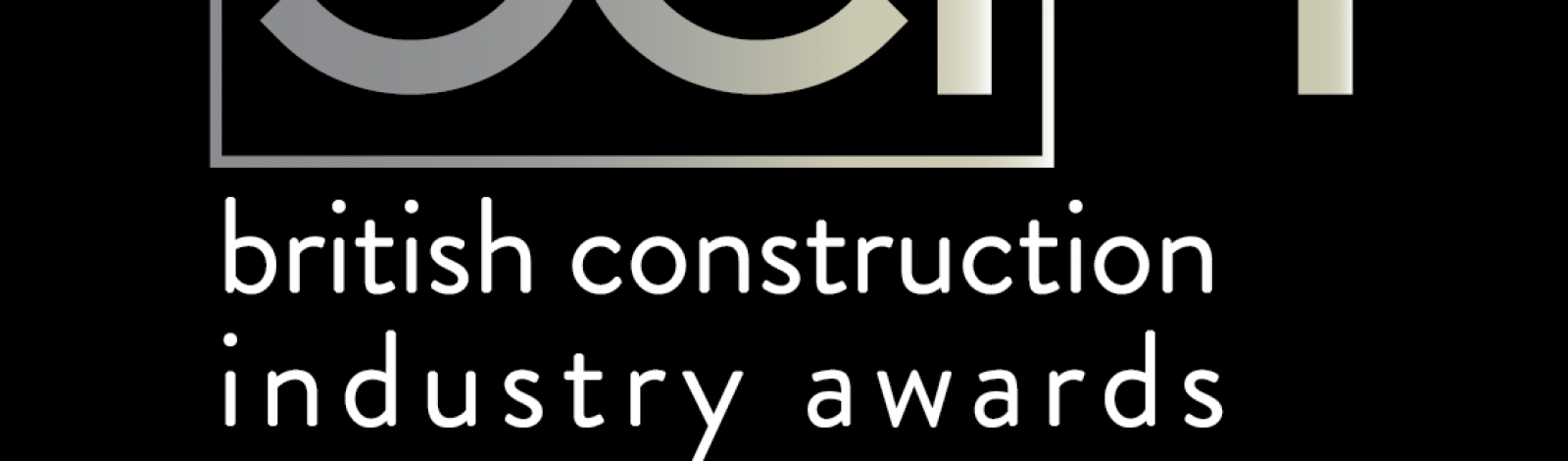 British Construction Industry Award Finalists - Clancy Docwra