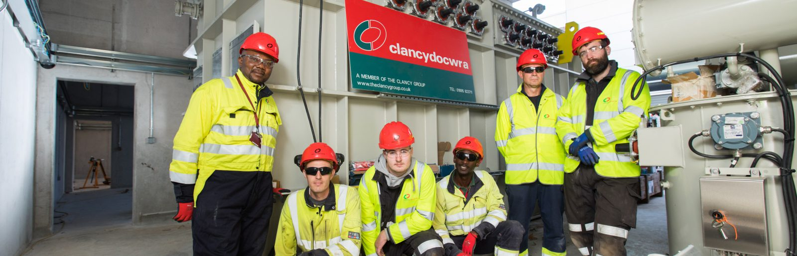 Our Policies - Clancy Docwra