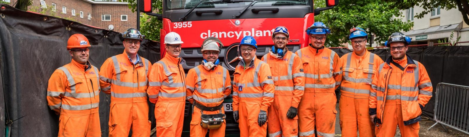 View our vacancies - Clancy